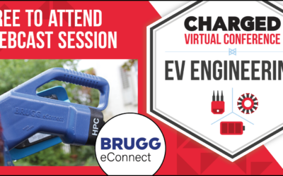 Webinar about high power charging solutions of the future